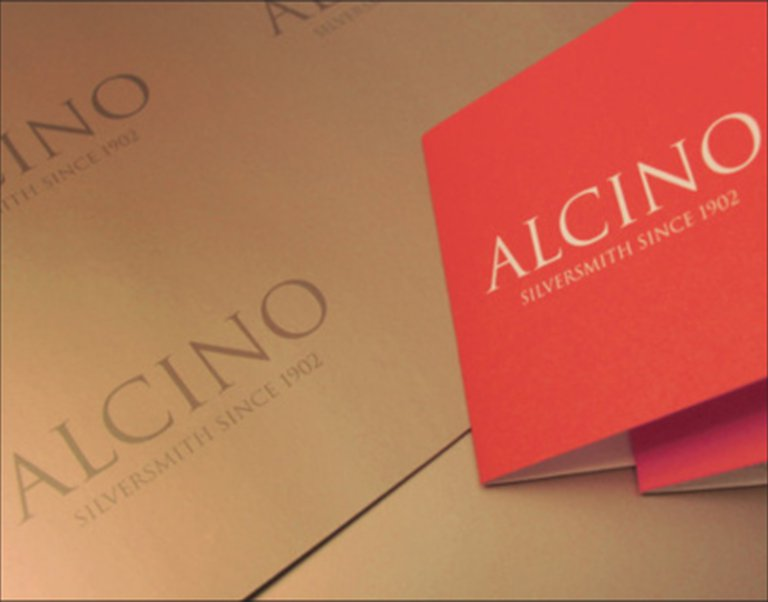 Alcino Ourives
