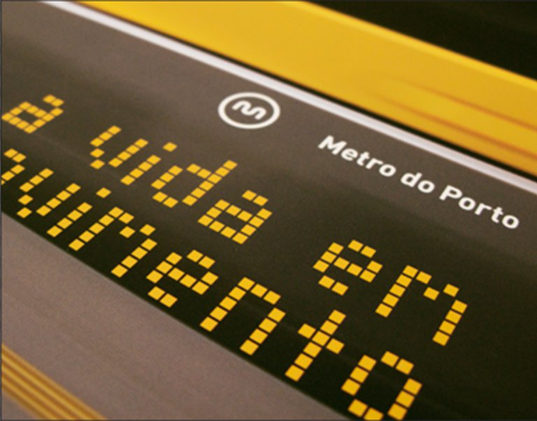 Metro do Porto