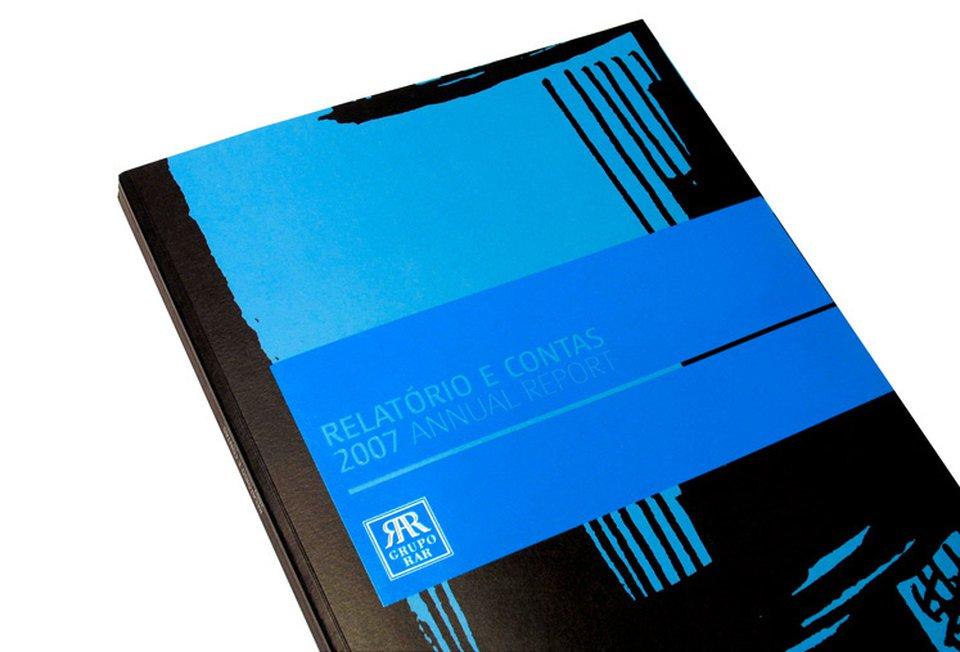Rar Holding Annual Report